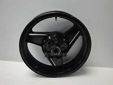 Hinterrad Hinterradfelge Rad Felge Rear Wheel Kawasaki ZX-10 ZX10 ZXT00B 88-90