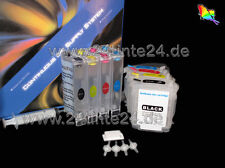 CISS HP BUSINESS INKJET 1100 2200 2230 2250 2800 hp10 hp11 10 11 c4844 c4836