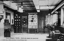 CPA France, Paris, Ecole Bréguet (48952)