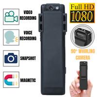 HD 1080P Spy Mini Video Security Camera Wireless Hidden Digital Voice Recorder