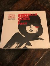 NOUVELLE VAGUE - Bande A Part - CD - Limited Edition - *BRAND NEW/STILL SEALED*