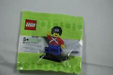 Lego BR Minifigure Polybag 5001121