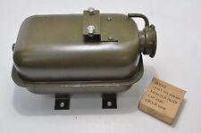 Dodge WC Radiator Overflow Tank + Cap G502 G507 WW2