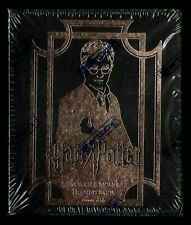 2008 Artbox Harry Potter Memorable Moments Series 2 Trading Cards Sealed Box