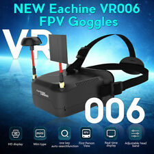 Eachine VR006 3 Inch 500*300Px 5.8G 40CH FPV Goggles With 3.7V 500mAh Battery