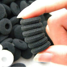 48X 20mm Replacement HeadPhone Headset EarPhone Soft Foam Sponge Ear Pad Cover9Y
