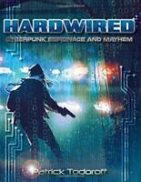 Hardwired Cyberpunk Wargame Rules