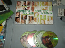 Brothers And Sisters - Season 1 (DVD)  Region 1