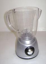 PLAYGO Play Kitchen Working Mixer Kitchen Appliance Toy Pretend Works Silver