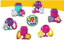 2020 MCDONALD'S - PIKMI POPS - SET OF 12 TOYS. ON HAND