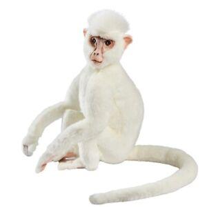 Hansa Toy 7325 Monkey From Sri Lanka 13in Stuffed Animal Stuffed Toy