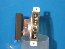 HALLICRAFTER RADIO  PARTS MODEL SX-110 '' S '' METER