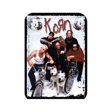 KORN - Pimp Shot - Aufkleber Sticker - Neu #277