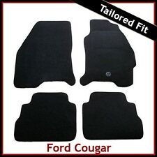 Ford Cougar Tailored Fitted Teppich Automatte