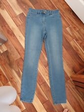 ladies size 12l legging skinny jeans by next