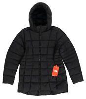 The North Face Women Transit Jacket II TNF Black Winter Puffer Size Large