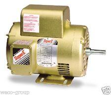 EL1410T  5 HP, 1735 RPM NEW BALDOR ELECTRIC MOTOR