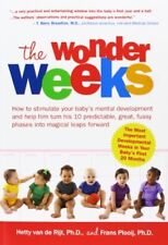 The Wonder Weeks: How to stimulate your baby's mental development and help him,