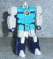 Transformers Earthrise War For Cybertron POUNCE Complete Legends
