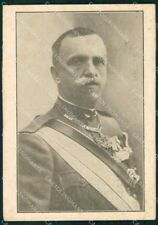 Militari Fascismo Novara PNF Vittorio Emanuele III FG cartolina XF7352