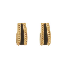 House of Harlow 1960 Helicon Statement Earring