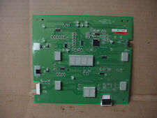 GE Electric Cook Top Control Board  Part # WB27T10383
