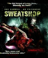Sweatshop [New Blu-ray]
