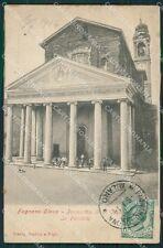 Varese Fagnano Olona cartolina QK5774