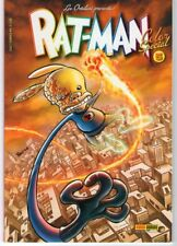 RAT-MAN COLOR SPECIAL 5 - Cult Comics 40 - Panini - MAGAZZINO