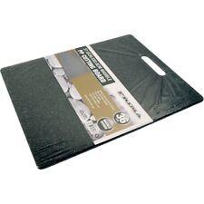 X2 Prima Large Marble Kitchen Worktop Cutting Chopping Board 27.5x36.5x0.8cm
