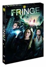 FRINGE  Saison 5 DVD / NEUF