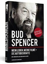 Bud Spencer: Mein Leben,  meine Filme. Die Autobiogr... | Buch | Zustand sehr gut
