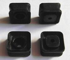 """Ford Capri 3 """"papel de inventario"""" ventana mecánica cuadradas 4 X """"nos"""" original rar"""