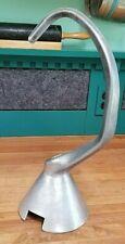 """Hobart 30 Quart Nsf Aluminum """"E"""" Dough Hook for D30 D30T 30 Qt Mixer - Ds30E"""