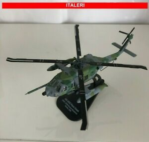 ELICOTTERI MILITARI ITALERI 1:100 AEREO MILITARY HELICOPTER HH-60G Pave Hawk