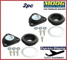MOOG Strut Mount SET Front For FORD LINCOLN Kit K160407