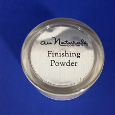 Au Naturale Cosmetics Setting Finishing Powder