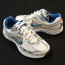 Nike Lace Up Athletic Nike Dart Shoes