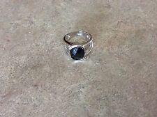 Lia Sophia Thrill ring size 8