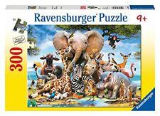 Puzzle Pz.300 Cuccioli D'africa Ravensburger 13075