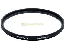 72mm. Filtro Lens Protect DHG Marumi. Ultra violet filter.