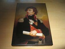 Tadeusz Kościuszko Poland American Revolutionary War Canvas print