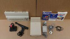 (PA2) Commodore 64 + Floppy Disk Drive, Joystick, Gun & 3x Commodore Books