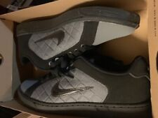 NIKE Court TRADITION Next II 2 Neu Gr:44,5 US:10,5 schwarz leder sneaker saku
