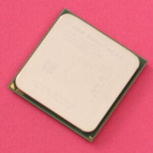 AMD Athlon 64 X2 Dual Core 2.6Ghz 5000+ CPU AM2 ADO5000IAA5DD