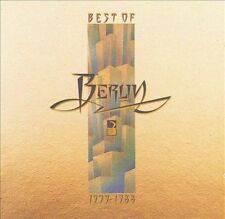 NEW The Best Of Berlin: 20th Century Masters - Millennium Collection (Audio CD)