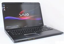 "Sony VAIO 17.3"" Full-HD Laptop: Core i7-3632QM, 12GB RAM, Blu-Ray, Backlit-Key"