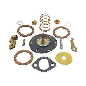 MACS 49-11251-1 Fuel Pump Rebuild Kit, Ford 6 Cyl/Flathead V8