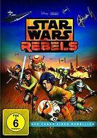Star Wars Rebels - Der Funke einer Rebellion von Steward Lee | DVD | Zustand gut
