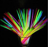 Bâtons lumineux lumio Stick bracelet, collier lumineux fête mariage anniversaire